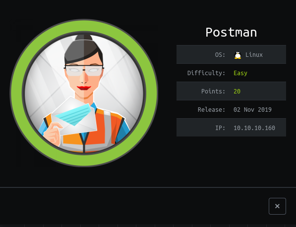 postman.htb